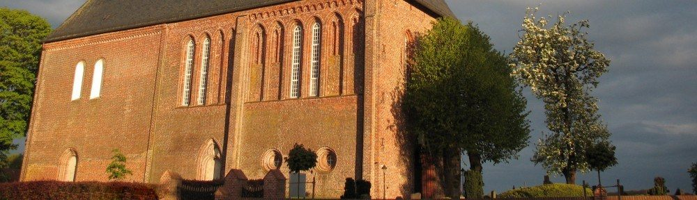 Ev.-luth. Kirche Engerhafe